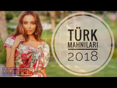 TÜRK Mahnıları 2018 | Yığma OYNAMALI Turk Mahnilari (MRT Pro Mix #37)