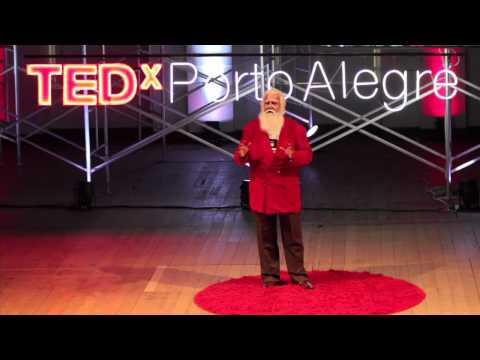 TEDxPortoAlegre - Elio Lazzarotto