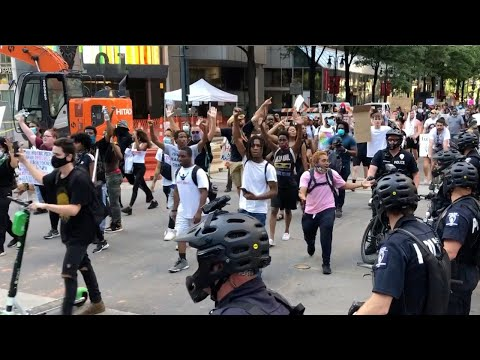 hundreds-march-through-charlotte-to-protest-death-of-george-floyd