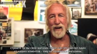 Lee Clow — Big secret of advertising