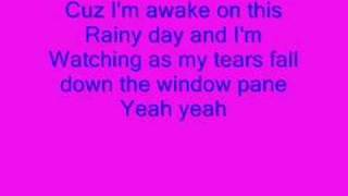 Rainy Day by Janel Parrish lyrics!