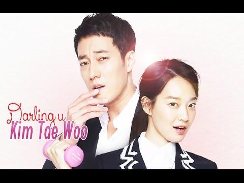 Kim Tae Woo ft Ben - Darling U [Sub. Esp + Han + Rom]