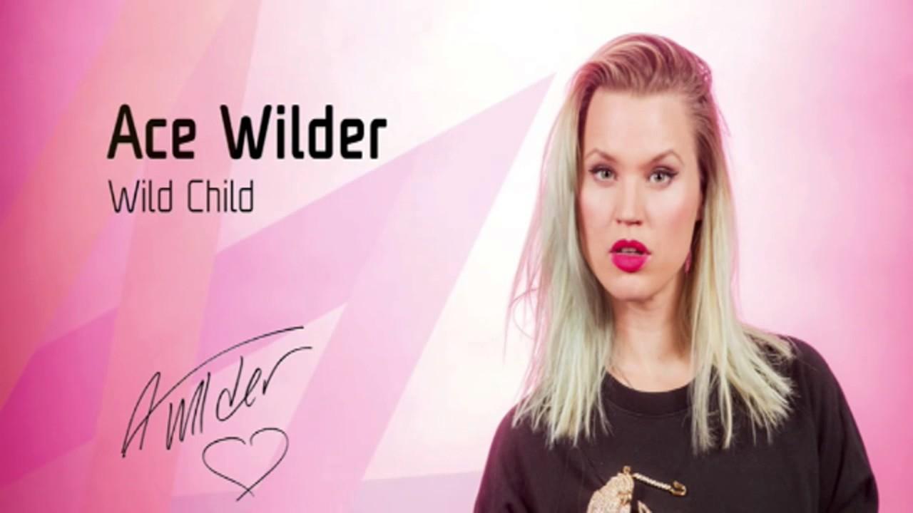 ace-wilder-wild-child-audio-melodifestrivalen-2017-escspain
