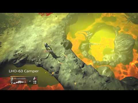 Helldivers All Weapons