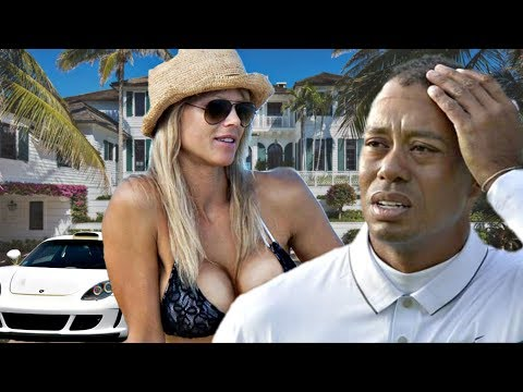 Tiger Woods Lifestyle 2020 ★ Net Worth, Women, House & Cars
