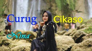 CURUG CIKASO - NINA (Official Musik Video)