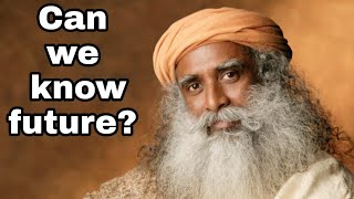 Does time travel is possible ? | Sadhguru