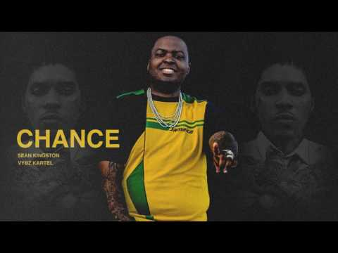Sean Kingston - Chance Ft. Vybz Kartel [Prod. Murda Beatz]