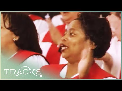 Canada's Joyous Black Churches | Full Documentary | TRACKS
