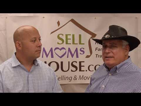 Rehab cash Sell Mom's House
