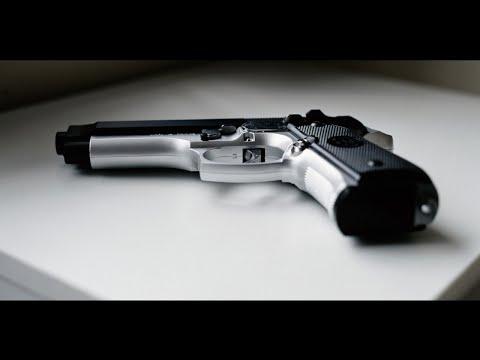 Corey Brettschneider on Suing Gun Makers