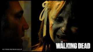 Скачать Bye Baby Bunting Raya Yarbrough The Walking Dead OST