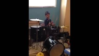 Akashi drums