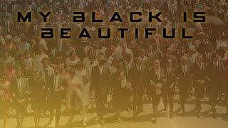 My Black is Beautiful screenshot 5