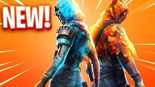 *NEW* LONGSHOT AND INSIGHT SKINS GAMEPLAY! ITEM SHOP DECEMBER 15th! -Fortnite