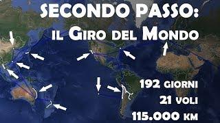 Sette passi attorno al mondo (HD)