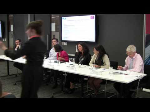 Questions and discussion - Leadership in crises: the launch