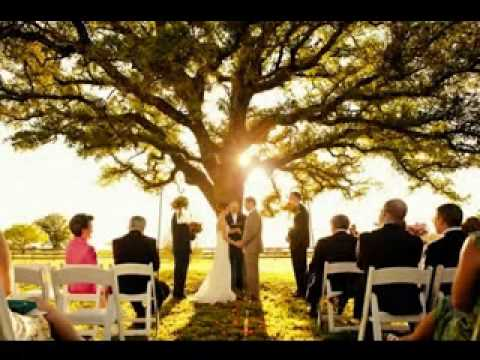 Small wedding ideas YouTube