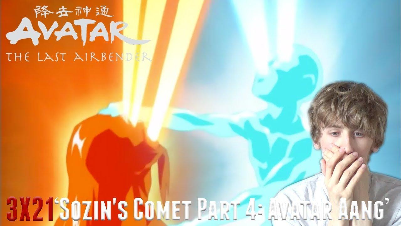 21 avatar episode book 3