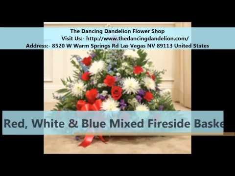 The Dancing Dandelion Flower Shop : Best Florist In Las Vegas, NV