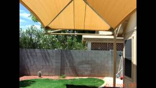 Patio Covers In Phoenix, Arizona By Shade Masters