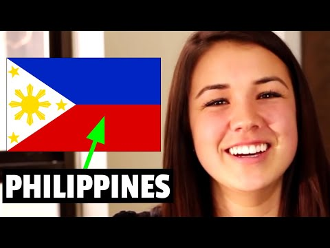 Filipino culture is AMAZING Why the Philippines = INCREDIBLE