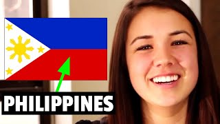 Filipino culture is AMAZING! Why the Philippines = INCREDIBLE