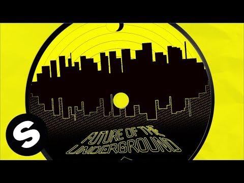 Botnek & Aylen - Future Of The Underground (Official Audio)