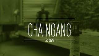 Coach Tev | Chaingang (snippet)