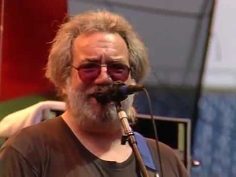 Grateful Dead - Truckin' Up to Buffalo (Live at Orchard Park, NY 7/4/89) [Full Concert]