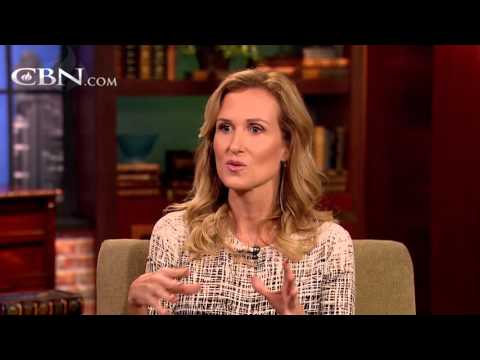 Duck Dynasty's Korie Robertson Talks Parenting