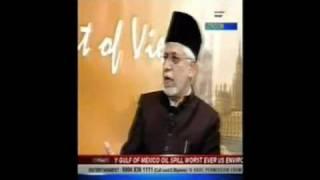 Excellent Explanation of Khatam e Nabuwat ختم نبوت احمد یوں کے نزدیک۔