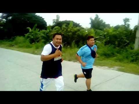 jogging pa more eco park in sta.rita pampanga.