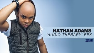 Nathan Adams | 'Audio Therapy' EPK