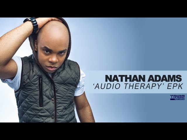 Music Just What The Doctor Ordered Nathan Adams' 'audio Therapy Rhtaniafuentezwordpress: Nathan Adams Audio Therapy At Elf-jo.com