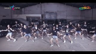 Hip Hop Dance Choreography