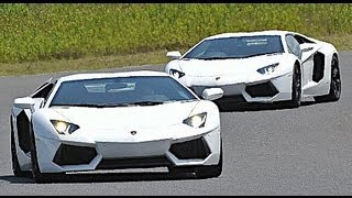 2012年6月15日 伊高級自動車メーカー、ランボルギーニの日本法人は14...