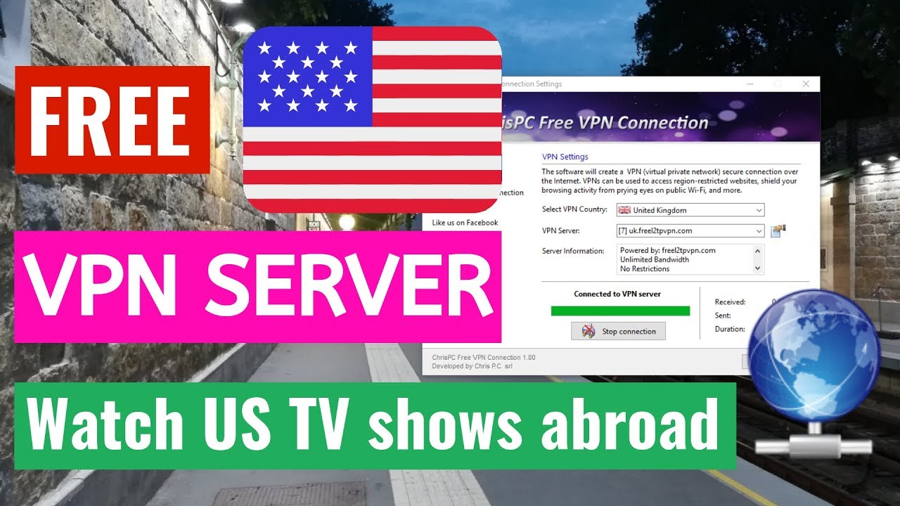Free VPN Connection 2.02.02 [Ingles] [Tres Servidores] Maxresdefault