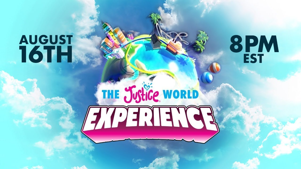 TEASER - The Justice World Experience Virtual Event