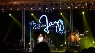 Forever In Love - Kenny G Live In Bangkok (The River Jazz 2014 @Asiatique)