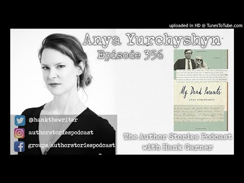 Episode 356 | Anya Yurchyshyn Interview