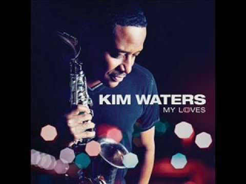 Kim Waters  - Watching The Sunset