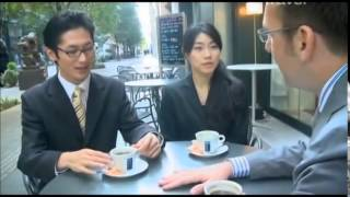 Japanese work culture