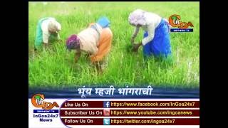 Special Story on Farmers in Goa