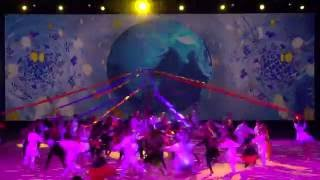 Новогоднее шоу Olympico 2016 - Шоу Олимпийских чемпионов