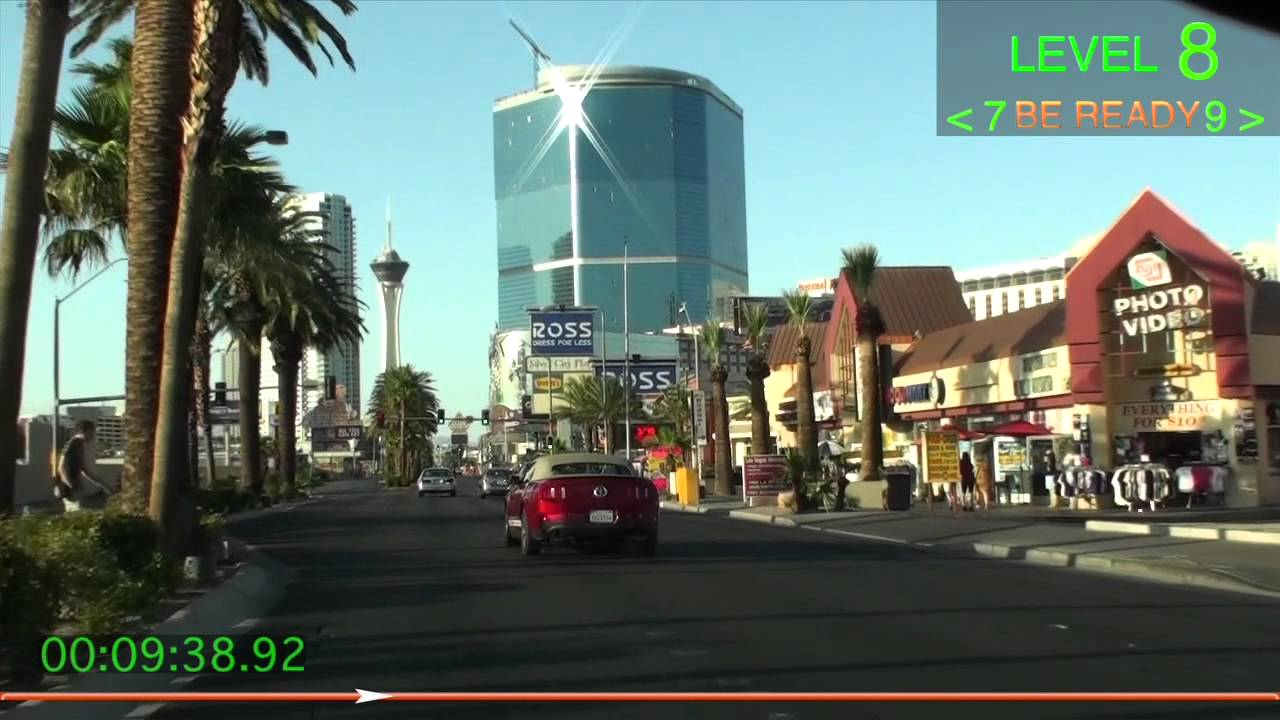 Download Las Vegas Strip