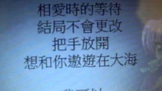 雪花 唱k小魚仙 人魚的旋律 幸福的女孩 夢先 中文