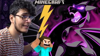 Ultimate Ender Dragon Boss Fight in Minecraft (#10)