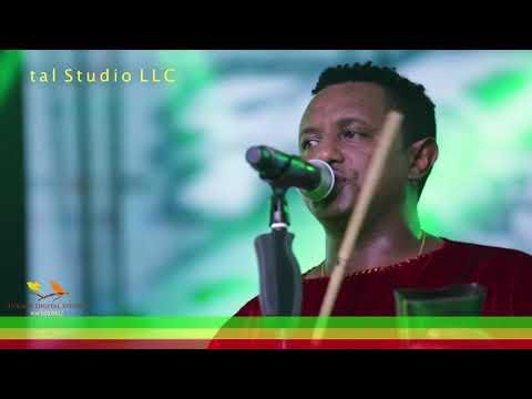 TEDDY AFRO - Recap   Atlanta April 2018 - Video by Turaco Digital