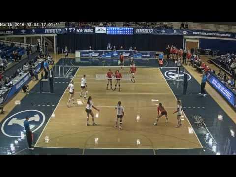 UNLV vs Utah-2016 NCAA Tournament 1st Round